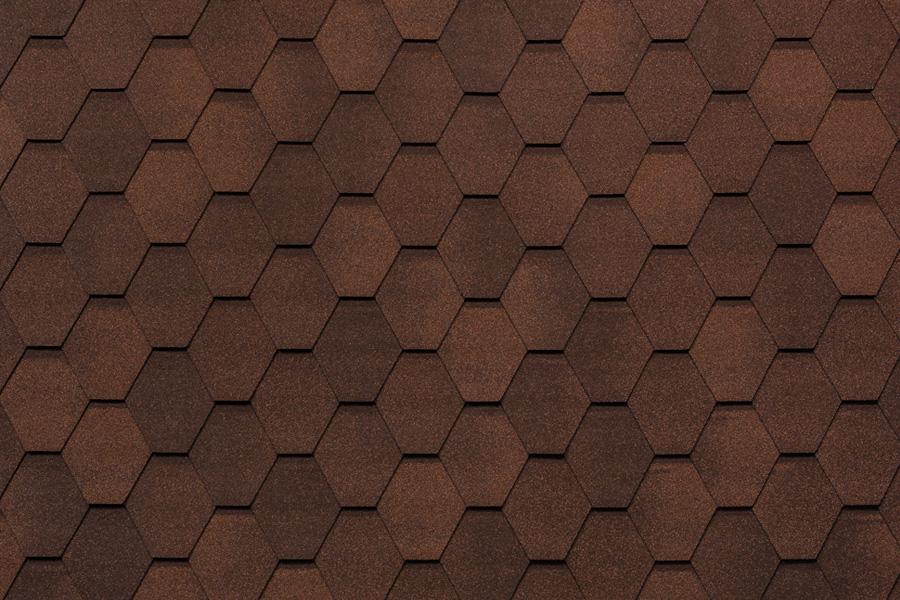 Тегола(вест)красно-коричневый
