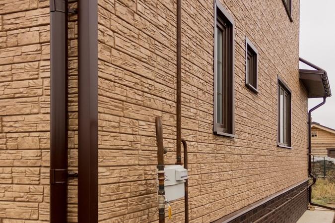 Плиты для облицовки и утепления фасадов