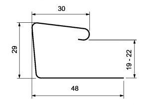 Я-фасад(крымский сланец)j-профиль_размеры
