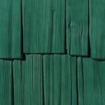 Nailite(hand split shake)лесная зелень_вид