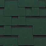 Roofshield(модерн)зеленый с оттенением22