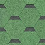 Стандарт Зеленый с оттенением