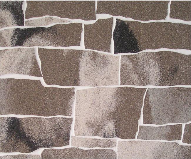Delap(рваный камень)вид