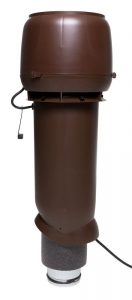 VILPE(E190P125_700)коричневый